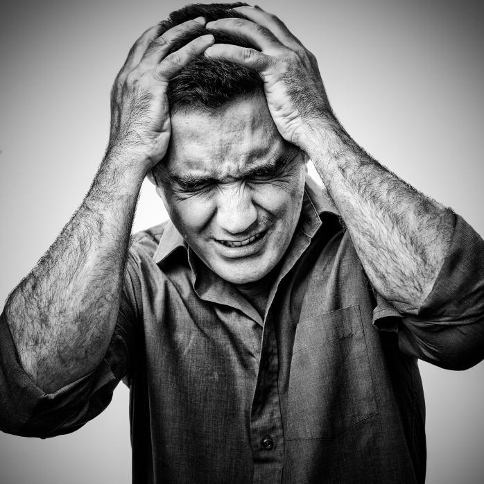 Stress To Depressed